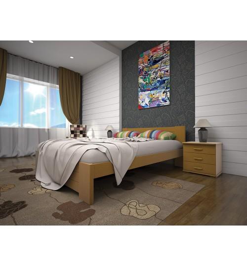 Ліжко двоспальне Ізабелла 3