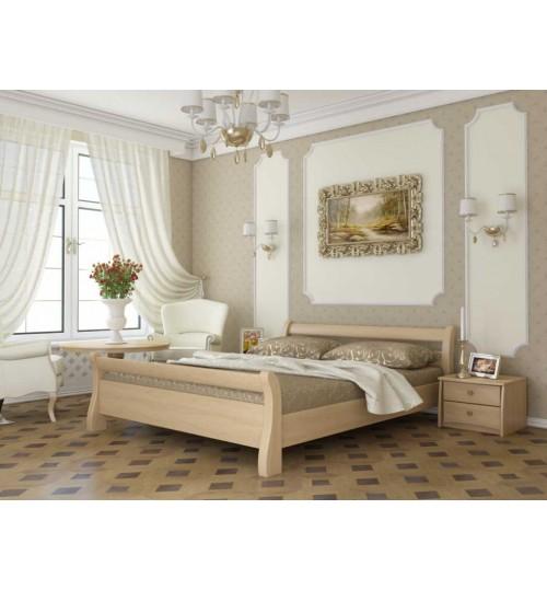 Ліжко Діана (щит)
